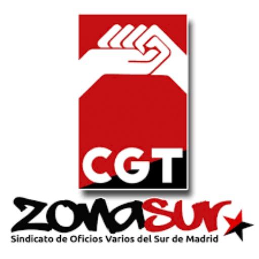 Sindicato de Oficios Varios del sur de Madrid de la Confederación General del Trabajo