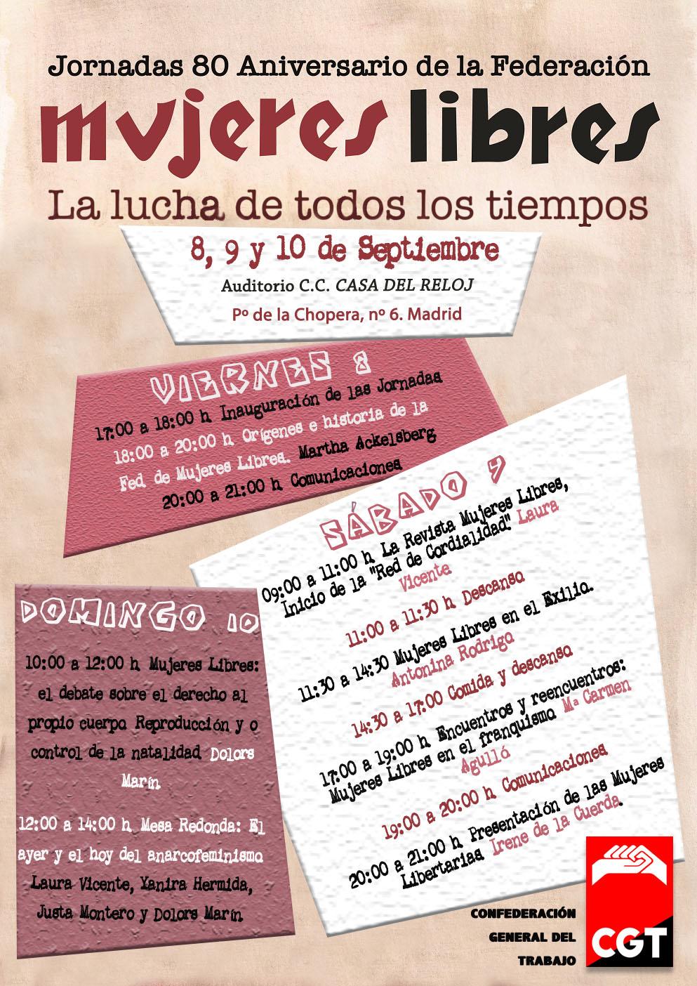 MujeresLibres_Jornadas_Programa_cv_pc